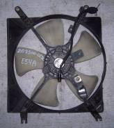 Вентилятор охлаждения радиатора. Mitsubishi: Mirage, Eterna, Emeraude, FTO, Galant, Libero, Lancer