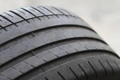 Michelin Pilot Sport 3. Летние, износ: 30%, 2 шт