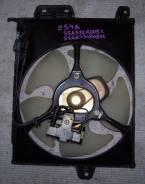Вентилятор охлаждения радиатора. Mitsubishi: Eterna, Debonair, Emeraude, Galant, GTO