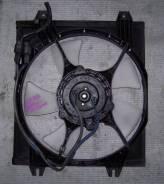 Вентилятор охлаждения радиатора. Mitsubishi Eterna, E77A, E57A Mitsubishi Emeraude, E77A, E57A Mitsubishi Galant, E57A, E77A Mitsubishi Debonair, S26A...