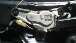Мотор стеклоочистителя. Toyota Corolla, AE92, EE90, CE90 Toyota Sprinter, AE92, AE91 Двигатели: 4AFE, 2EE, 2E, 1C, 4AF, 4AGE, 5AF, 5AFE, 5AFHE