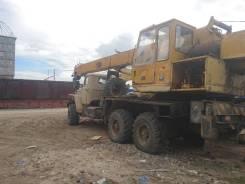 Челябинец КС-45721. Автокран, 14 000 куб. см., 25 000 кг., 21 м.