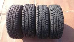 4 зимних колеса на дисках. 5.0x15