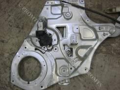 Стеклоподъемный механизм. Kia Sportage, SL Двигатель KIARF