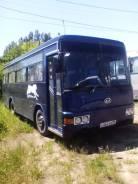 Kia Cosmos. Продам два автобуса КИА Космос, 29 мест
