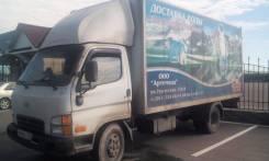 Hyundai HD72. Продаётся грузовик Хёнда HD72, 3 200 куб. см., 3 500 кг.