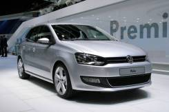 Чип-тюнинг Volkswagen Polo V 6R