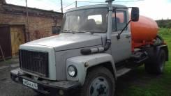 ГАЗ 4301. Продам ассенизаторскую машину, 125 куб. см., 4,00куб. м.