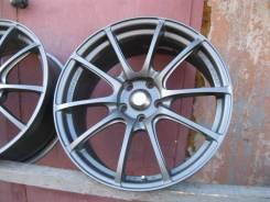 Weds Sport SA-55M. 8.0x19, 5x114.30, ET42, ЦО 73,3мм.