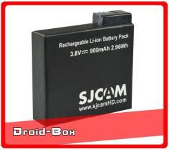 Аккумуляторы для экшн-камер.