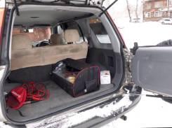 Honda CR-V. автомат, 4wd, 2.0 (130 л.с.), бензин, 150 000 тыс. км