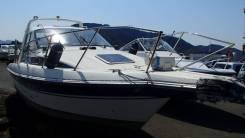 Yamaha FR-26. Год: 1996 год, длина 8,00м., двигатель подвесной, 200,00л.с., бензин