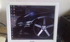 "Sharp. 18"" (46 см), технология LCD (ЖК)"