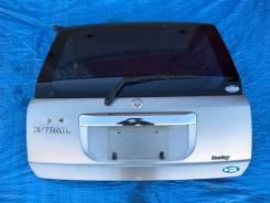 Дверь багажника. Nissan X-Trail, PNT30, T30, NT30 Двигатели: QR20DE, QR25DE