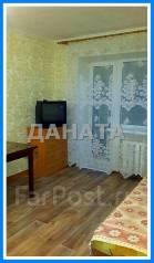 1-комнатная, улица Калинина 31. Чуркин, агентство, 36 кв.м.
