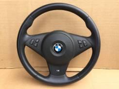 Руль. BMW 5-Series, E60, E61