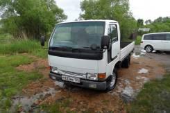 Nissan Atlas. Продам 1997г., 3 200 куб. см., 1 500 кг.