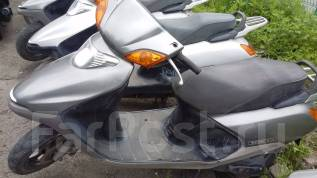 Honda Spacy 100. 100куб. см., исправен, птс, без пробега