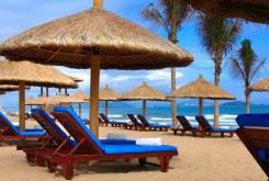 """Санья. Пляжный отдых. Санья по системе """"Все включено""""! Отдых в отеле 5*!"""