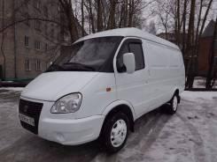 ГАЗ 2705. Продается автомобиль Газель, 2 400 куб. см., 1 500 кг.