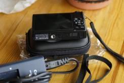 Canon PowerShot S110. 10 - 14.9 Мп, зум: 5х