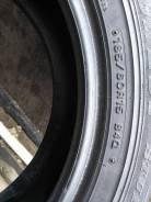 Dunlop DSX. Зимние, без шипов, износ: 50%, 1 шт