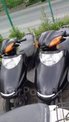 Honda Spacy 100. 100 куб. см., исправен, птс, без пробега