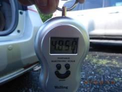 RAYS VOLK RACING TE37. 6.5x15, 5x114.30, ET35, ЦО 73,0мм.