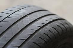 Michelin Pilot Exalto. Летние, износ: 30%, 2 шт
