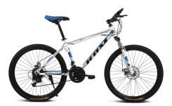 Горный велосипед КОМ-1. Под заказ