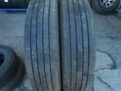 Bridgestone R202. Летние, износ: 10%, 2 шт. Под заказ