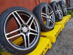 Advanti Force. 8.5x19, 5x112.00, ET35