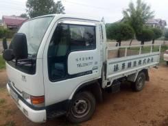 Nissan Atlas. Продам грузовик , 2 500 куб. см., 1 250 кг.