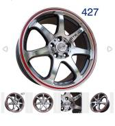 Sakura Wheels 356A. 7.0x16, 5x114.30, ET40, ЦО 73,1мм.