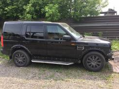 Land Rover Discovery. 276DT