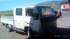 Nissan Atlas. Продаётся грузовик , 3 000 куб. см., 1 500 кг.