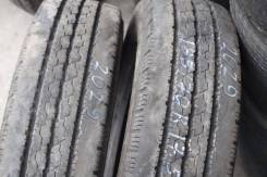 Bridgestone Duravis R205. Летние, 2014 год, износ: 5%, 2 шт