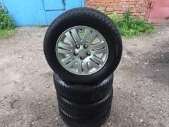 Bridgestone Blizzak Revo GZ. Зимние, без шипов, износ: 30%, 4 шт