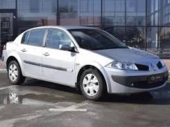 Renault Megane. VF1LM1B0H33604854, K4M