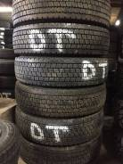 Michelin XJW 4+. Всесезонные, износ: 5%, 6 шт