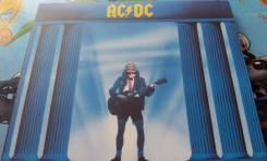Audio CD. AC/DC. Who Made Who.