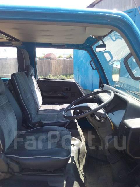 Mitsubishi Canter. Продается грузовик , 3 500 куб. см., 2 000 кг.
