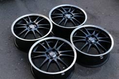 Hot Stuff Cross Speed Premium-6. 6.5x16, 4x100.00, ET43