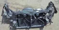 Рамка радиатора. Toyota Verossa, GX115, GX110, JZX110 Двигатели: 1GFE, 1JZFSE, 1JZGTE