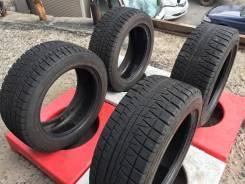 Bridgestone Blizzak RFT. Зимние, 2011 год, износ: 5%, 4 шт