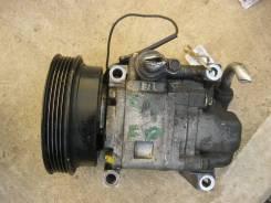 Компрессор кондиционера. Mazda Premacy, CP8W Двигатель FPDE