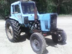 МТЗ 80. Продам трактор, . Под заказ
