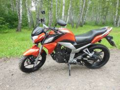 Racer Fighter 250. 249 куб. см., исправен, птс, с пробегом