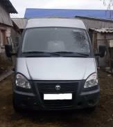 ГАЗ 330232. Продам ГАЗ-330232 грузопассажирская, 2 890 куб. см., 3 500 кг.
