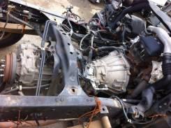 Датчик включения 4wd. Toyota Dyna, LY280 Двигатель 5L